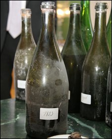 1825 Perrier-Jouet champagne