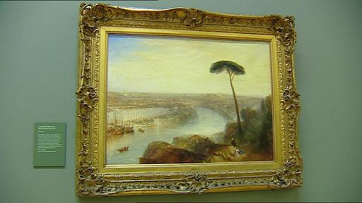 Turner work