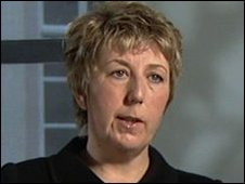 Angela Smith Labour MP for Sheffield Hillsborough