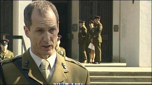 Lt Col Roger Lewis