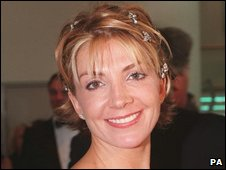 Natasha Richardson, PA
