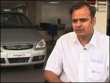 Krupal Shah, dealer