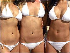 The bikini wax has become a popular procedure in many parts of the world