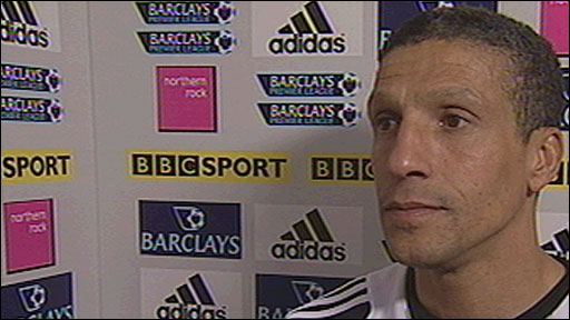 Newcastle caretaker boss Chris Hughton