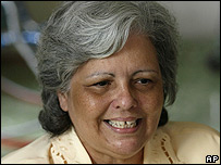 Martha Beatriz Roque, disidente cubana (imagen de archivo)