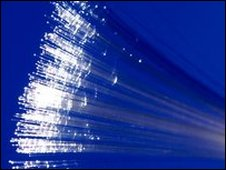Fibre-optic cables