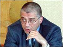 Араз Азимов