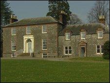 Kilquhanity House