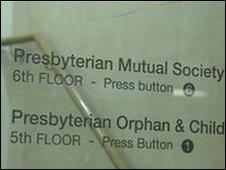 Presbyterian Mutual Society