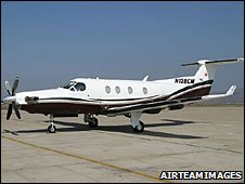 Pilatus PC-12