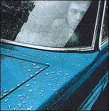 Peter Gabriel, Peter Gabriel