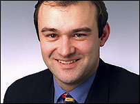 Edward Davey MP