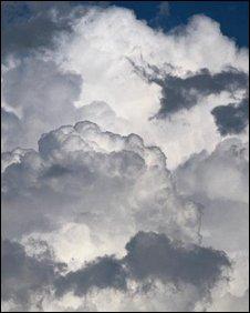 Clouds, Eyewire