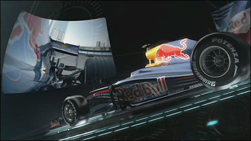 Sebastian Vettel's guide to the new Red Bull F1 car