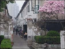 Ping Yang Lu Jia Yuan estate