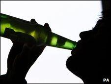 Спиртовой изобилующий 'shows рак risk'