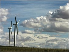 Generic wind turbines