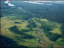 Rospuda Valley (Picture: P Malczewski)