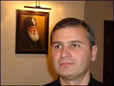 Irakli Kadagishvili, Patriarch Foundation
