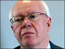 Prof David Egan