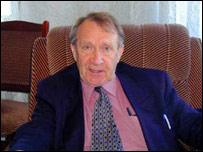 Роальд Сагдеев (фото с сайта Мэрилендского университета)