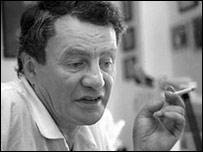 Владимир Яворивский (фото с сайта kasparov.ru)