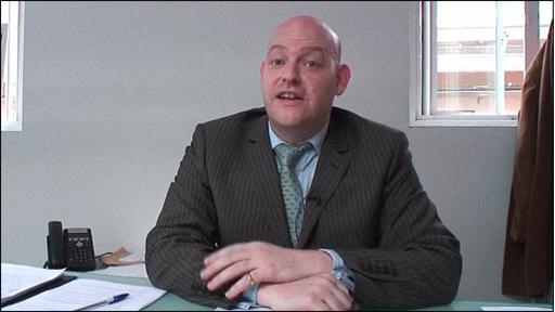Martin Callan
