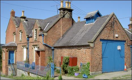 Leighton Farm