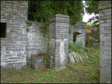 Cardigan Castle
