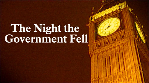 The Night the Government Fell - Trailer