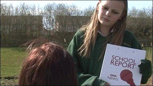 www.bbc.co.uk/schoolreport