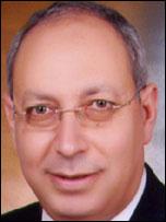 الدكتور حسن أبو العنين