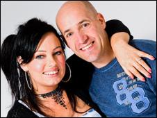 Deborah and Paul Rees Photo: www.paulanddeborahrees.com