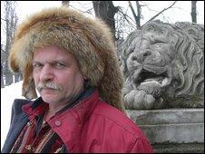 Yuri Voloshchak