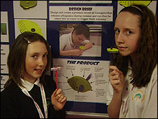 School Reporters from Birley Community College
