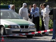 Police investigating the murder of a police woman in 2007
