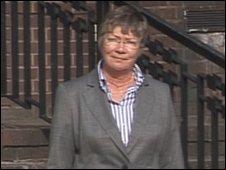 Dr Jane Barton