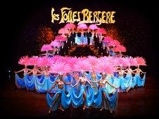 Las Vegas Folies Bergeres