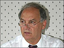 Bill Bratt