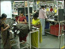Textile workers face an uncertain future