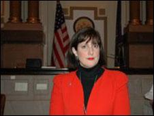 Judge Annette Rizzo