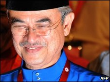 Abdullah Badawi