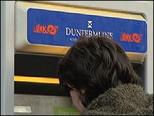 Dunfermline ATM