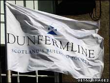 Dunfermline flag