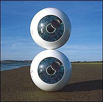 Pulse, de Storm Thorgerson para Pink Floyd
