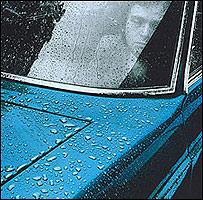 Peter Gabriel, de Storm Thorgerson para Peter Gabriel