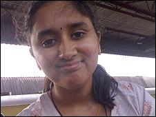 Swetha Ramachandran