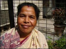 Gita Kundu