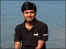 Manjunathan