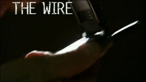 The Wire titles
